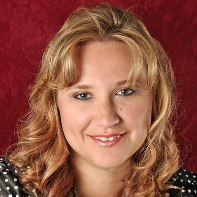 Natalia Hunter