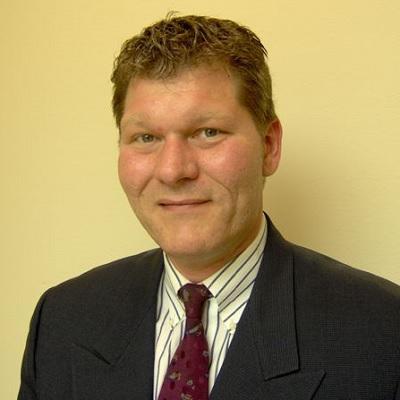 Stephen Pindel
