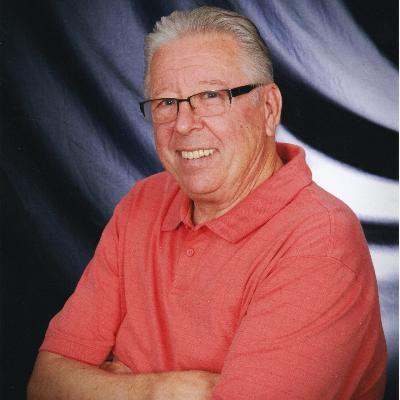 Richie Bock