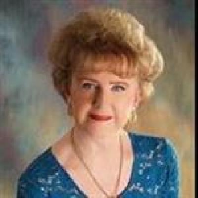 Audrey Crittenden
