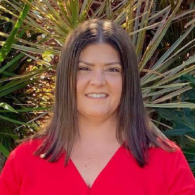 Kristin Stinnett